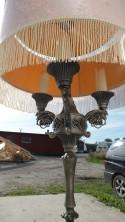 Pöranda lamp