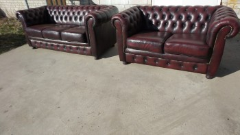 Chesterfield komplekt